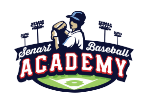 Senart Baseball Academy logo